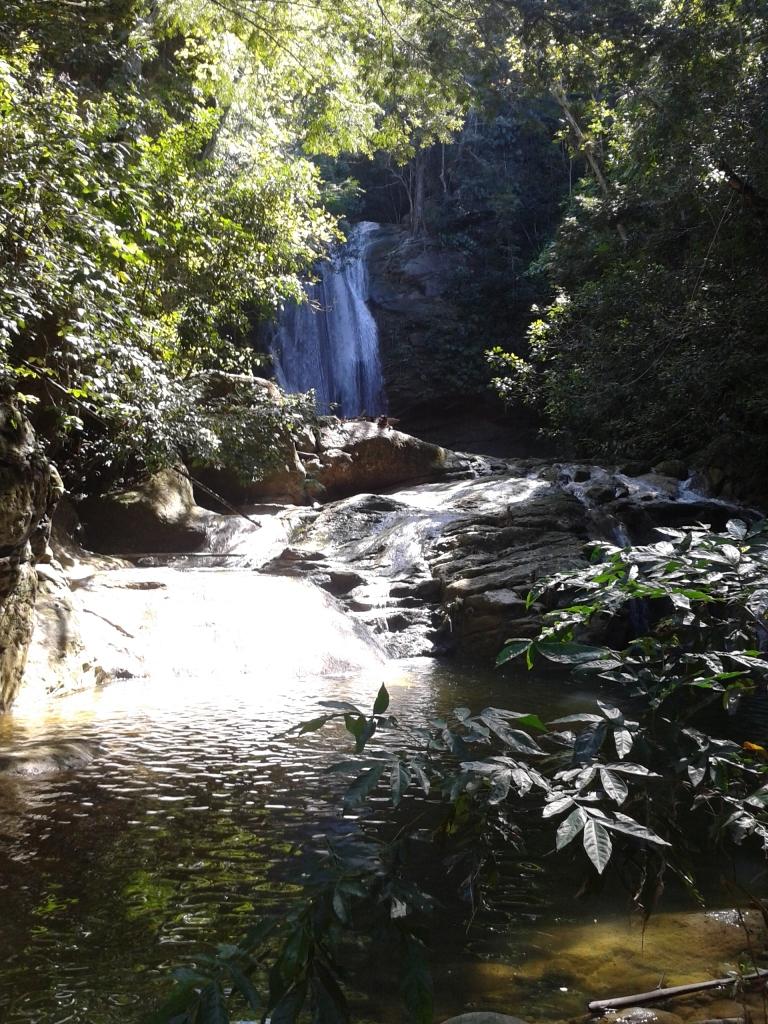 Kwame Falls