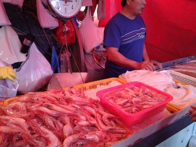 Steveston fish market richmond bc canada atb for Fish market richmond va