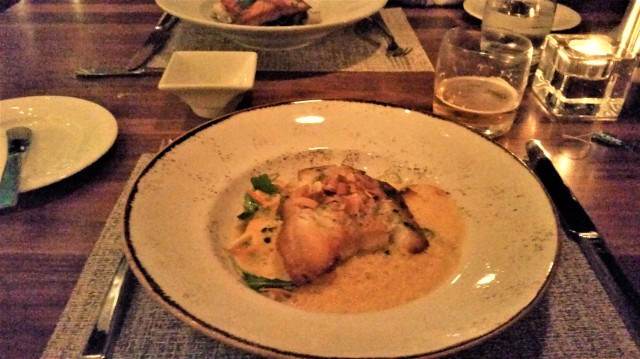 YEW sablefish
