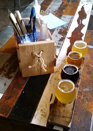 R&B brewery