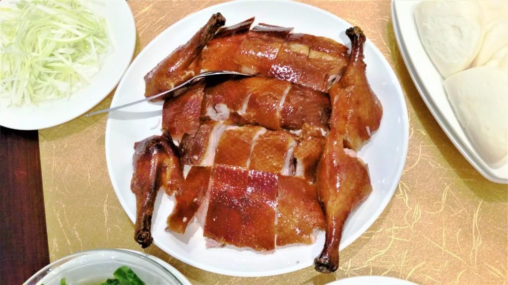 Ting Wong duck