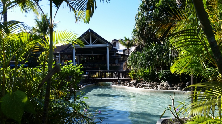 Radisson Blu Fiji