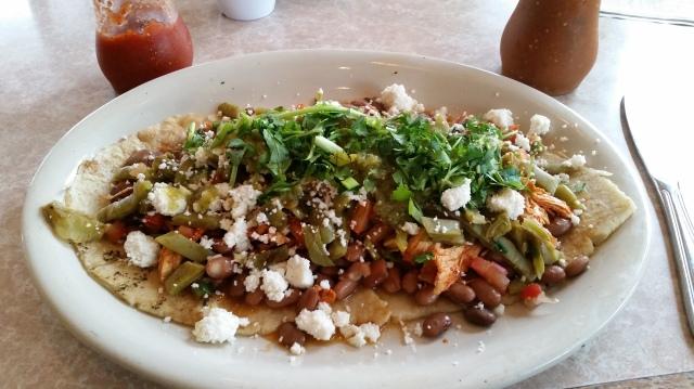 Carmela's huarache Arcata California