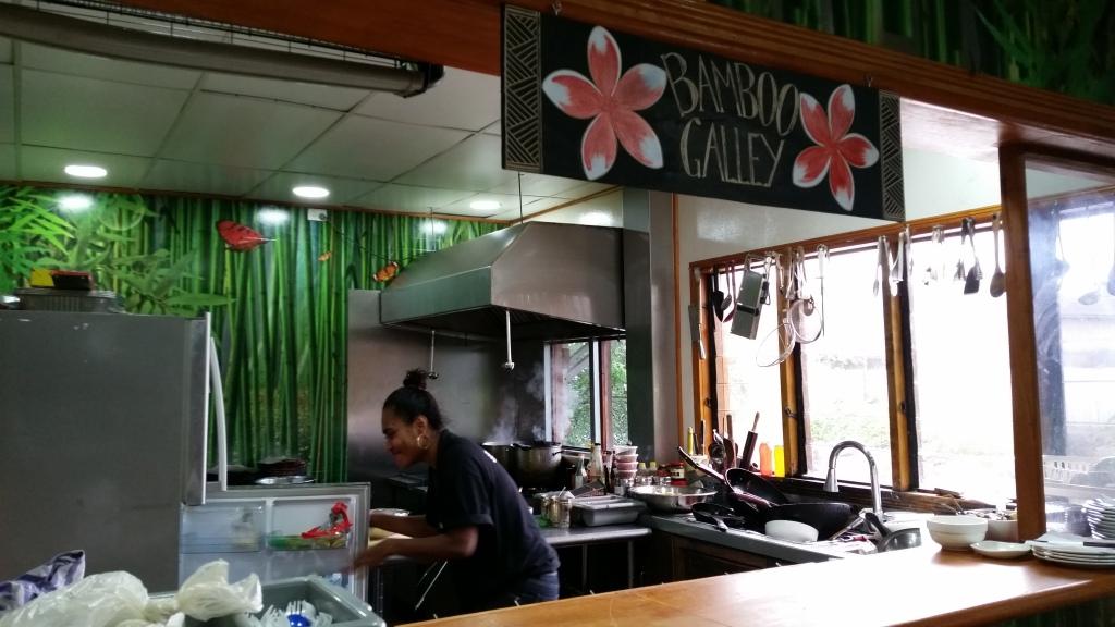Capitano Cafe