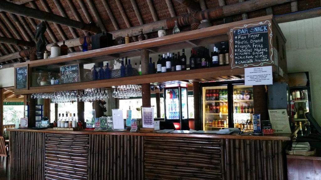 Colo i Suva bar