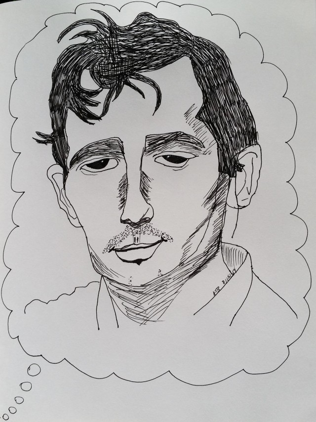 Rethinking Kerouac by Aileen Torres Bennett