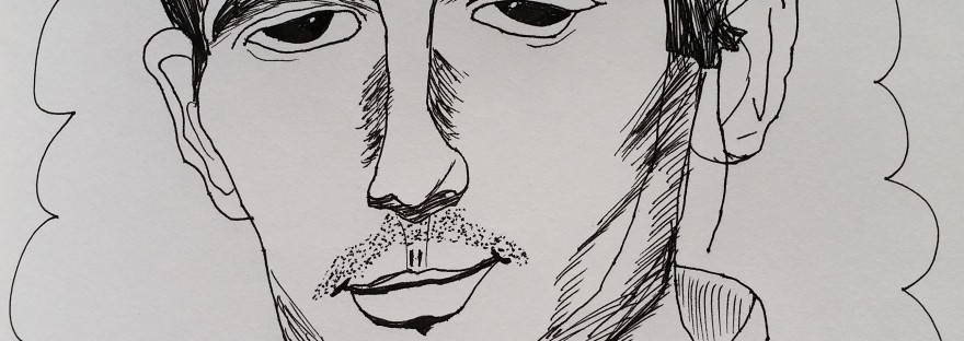 Rethinking Kerouac by Aileen Torres Bennett