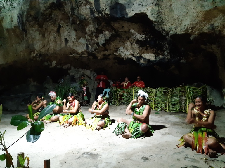 Oholei resort Tonga