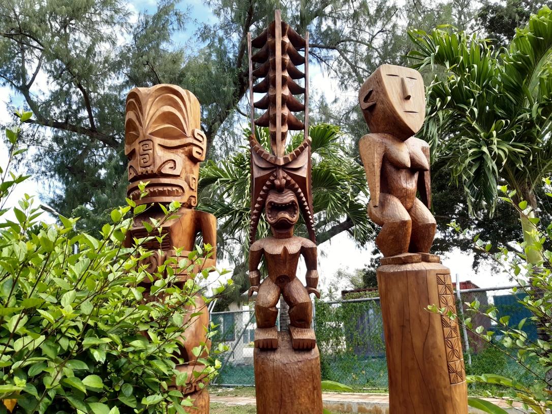 Tikis Tanoa Tonga