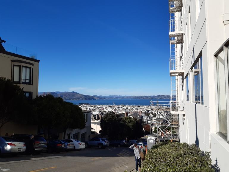 Marina District San Francisco