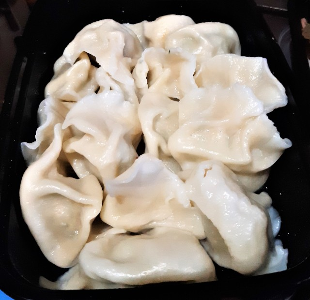 Chai Chef Suva Fiji chicken dumplings