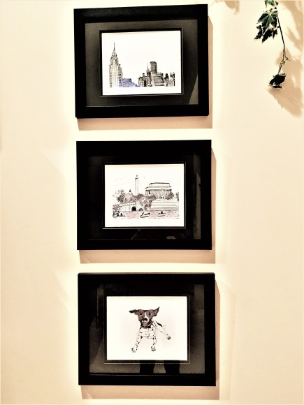 home decor ATB art