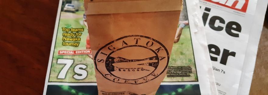 Sigatoka Coffee