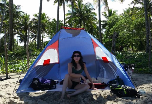Aileen Torres-Bennett Pacific Harbour Fiji