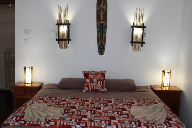 Waidroka room