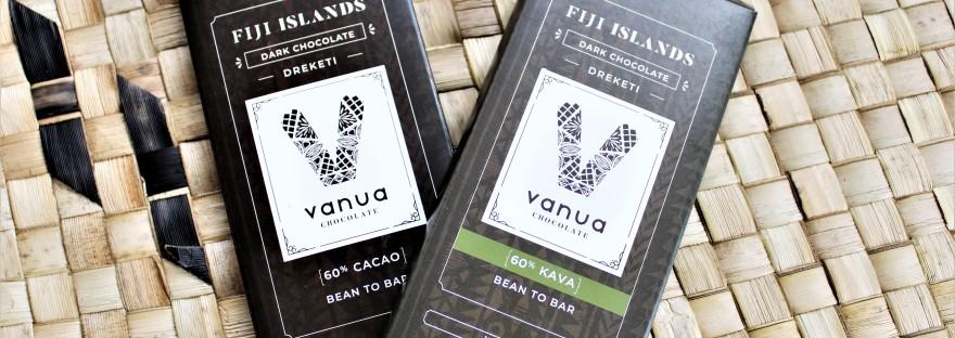 Vanua Chocolate Fiji