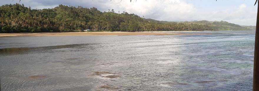Maui Bay Fiji ATB